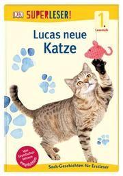 Lucas neue Katze Drevenstedt, Ute 9783831037674