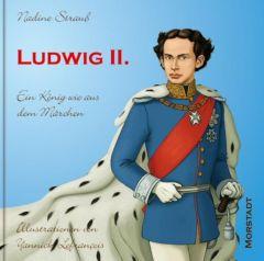 Ludwig II. Strauß, Nadine 9783885713661