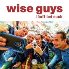 Läuft bei euch Wise Guys 0602547487674