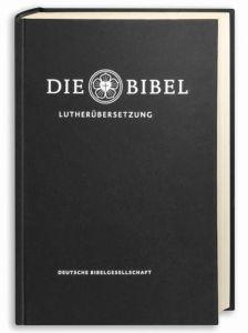 Lutherbibel revidiert 2017 - Großausgabe Martin Luther 9783438033918