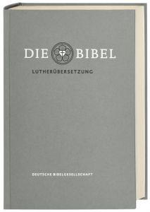 Bibel Martin Luther 9783438033116