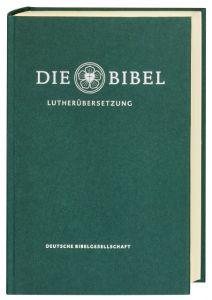 Bibel Martin Luther 9783438033123