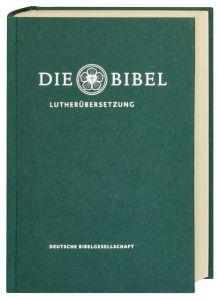 Bibel Martin Luther 9783438033628