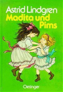 Madita und Pims Lindgren, Astrid 9783789141065
