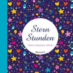 Malblock 'SternStunden'  9783765531361