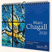 Marc Chagall 2020 Chagall, Marc 9783865343116