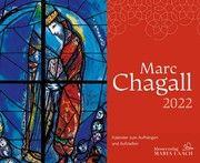 Marc Chagall 2022 Chagall, Marc 9783865343451