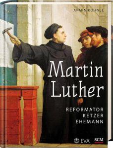 Martin Luther Kohnle, Armin 9783775154659