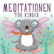 Meditationen für Kinder  4260167472669