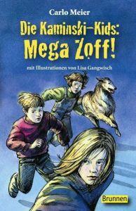 Mega Zoff! Meier, Carlo 9783765538223
