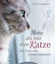 Mehr als nur eine Katze Kristin Hoffmann 9783579014944