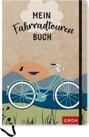 Mein Fahrradtouren-Buch  4036442007921
