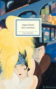 Mein Liederbuch Dagmar Manzel 9783458200321