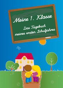 Meine 1.Klasse familia koch Verlag 9783943987003