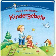 Meine allerliebsten Kindergebete Maria Wissmann 9783815793619