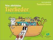 Meine allerliebsten Tierlieder Terzibaschitsch, Anne 9783864341168