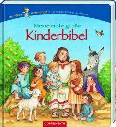 Meine erste große Kinderbibel Grosche, Erwin 9783649619277