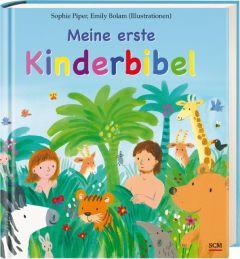 Meine erste Kinderbibel Piper, Sophie 9783417287806