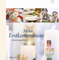 Meine Erstkommunion Fröse-Schreer, Irmtraut 9783765510885
