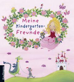 Meine Kindergarten-Freunde Outi Kaden 9783780628411