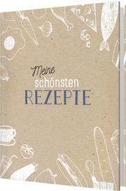 Meine schönsten Rezepte (Motiv: Modern)  9783625186311