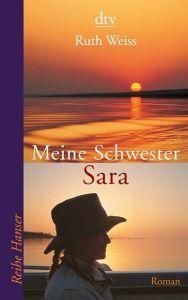 Meine Schwester Sara Weiss, Ruth 9783423621694