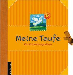 Meine Taufe Lehmacher, Renate/Lehmacher, Georg 9783780627537