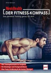 Men's Health - Der Fitness-Kompass Bertram, Oliver 9783613509184