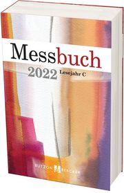 Messbuch 2022  9783766628046