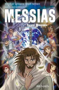 Messias Shinozawa, Kozumi 9783765568916