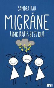 Migräne Rau, Sandra 9783863170424