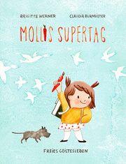 Mollis Supertag Werner, Brigitte 9783772528965