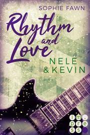 Nele und Kevin Fawn, Sophie 9783551301697