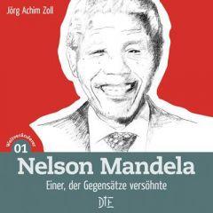 Nelson Mandela Zoll, Jörg Achim 9783862706594
