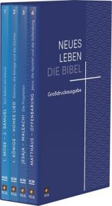 Neues Leben. Die Bibel  9783417255454