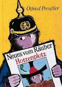 Neues vom Räuber Hotzenplotz Preußler, Otfried (Prof.) 9783522115209