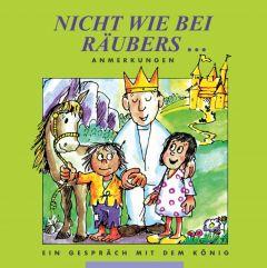 Nicht wie bei Räubers... Marc, Ursula 9783932842023