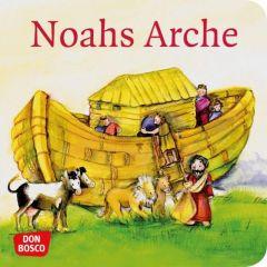 Noahs Arche Brandt, Susanne/Nommensen, Klaus-Uwe 9783769817638