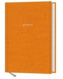 Notizbuch: gesegnet  9783961570348