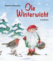 Ole Winterwicht Drescher, Daniela 9783825152055