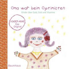 Oma war beim Optimisten Anne Rademacher 9783833942303