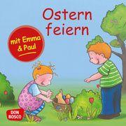 Ostern feiern mit Emma und Paul Lehner, Monika 9783769824360