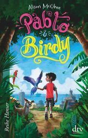 Pablo und Birdy McGhee, Alison 9783423640596