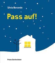 Pass auf! Borando, Silvia 9783772529214