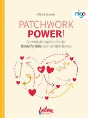 Patchwork Power! Strubelt, Marita 9783968460451