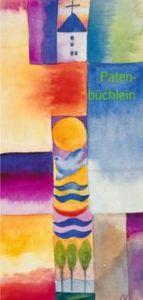 Patenbüchlein Neu Delius, Friedrich 9783760026077
