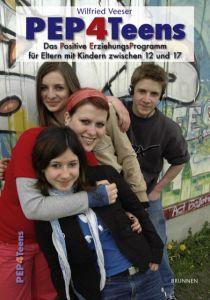PEP4Teens Veeser, Wilfried 9783765564543