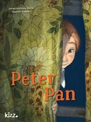 Peter Pan Barrie, James Matthew 9783451708497