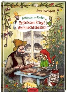 Pettersson kriegt Weihnachtsbesuch Nordqvist, Sven 9783789161742