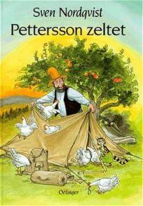 Pettersson zeltet Nordqvist, Sven 9783789169076